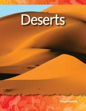 Deserts: Biomes and Ecosystems
