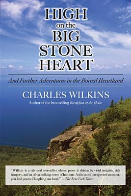 High on the Big Stone Heart PDF