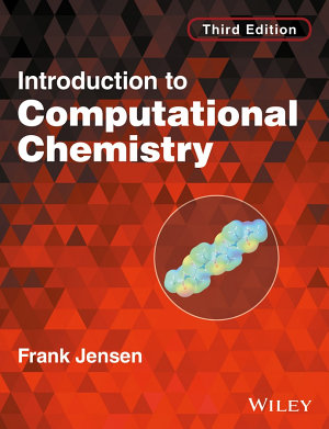 Introduction to Computational Chemistry PDF