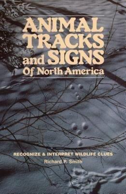 Animal Tracks and Signs of North America PDF