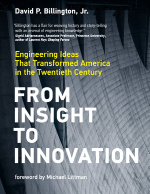 From Insight to Innovation PDF