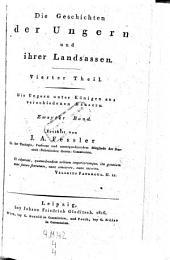 Die Geschichte der Ungerh und ihrer Landsassen