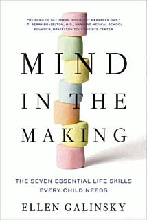 Mind in the Making Book