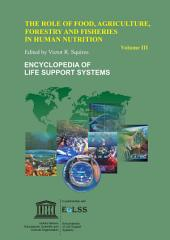The Role of Food, Agriculture, Forestry and Fisheries in Human Nutrition - Volume III