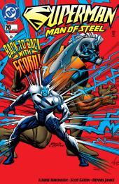 Superman: The Man of Steel (1991-) #70