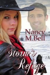 Storm's Refuge: A Longview Romance