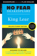 King Lear  No Fear Shakespeare Deluxe Student Edition
