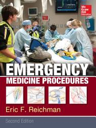Emergency Medicine Procedures  Second Edition PDF