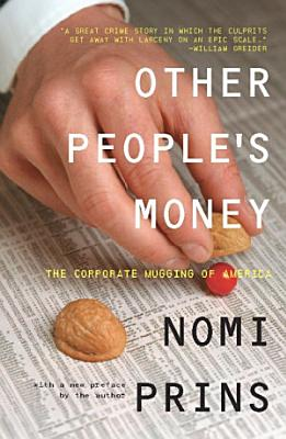 Other People s Money