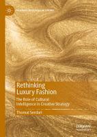Rethinking Luxury Fashion PDF