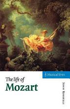 The Life of Mozart PDF
