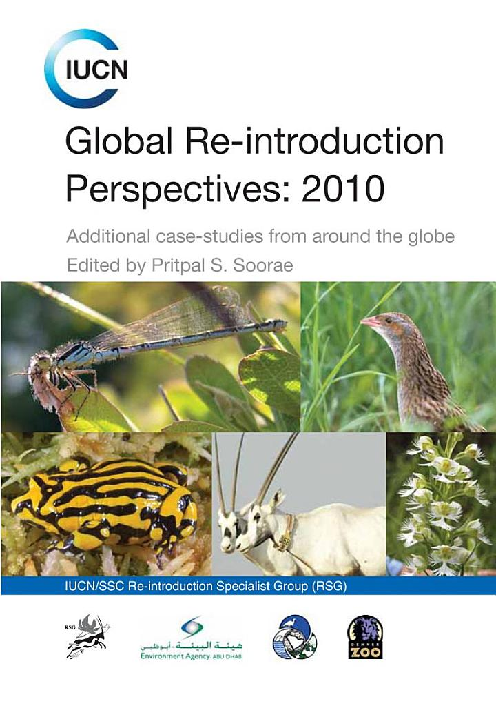 Global Re-introduction Perspectives