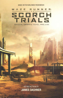 Download Maze Runner  The Scorch Trials Book