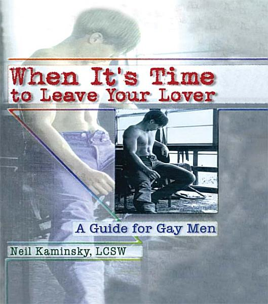 Download When It s Time to Leave Your Lover Book