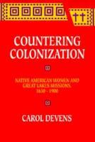 Countering Colonization PDF