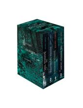 The Goddess Test Boxed Set: The Goddess Test\Goddess Interrupted\The Goddess Inheritance\The Goddess Legacy