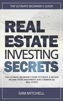 Real Estate Investing Secrets Book PDF