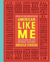 American Like Me PDF