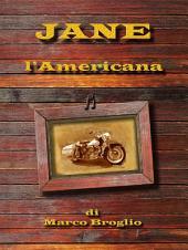 Jane l'americana