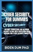 Cyber Security for Dummies PDF