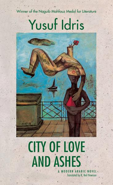 Download City of Love and Ashes Book