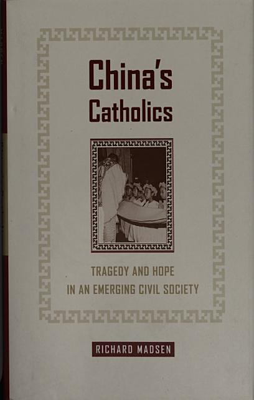Chinas Catholics
