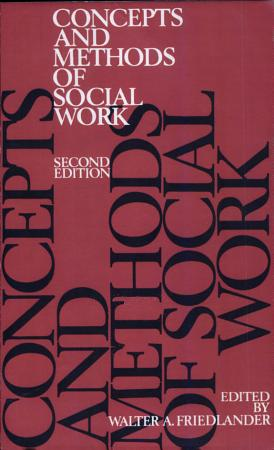 Concepts and Methods of Social Work PDF