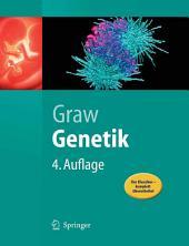 Genetik: Ausgabe 4
