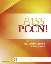 Pass PCCN! - E-Book