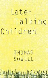 Late Talking Children PDF