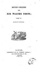 Oeuvres complètes: Volumes55à57