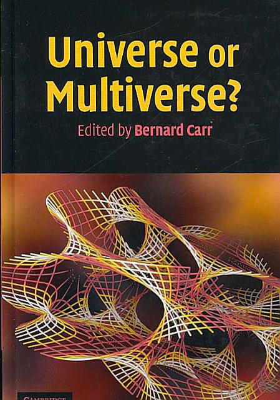 Universe Or Multiverse