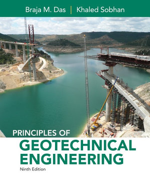 Principles of Geotechnical Engineering PDF