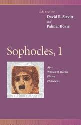 Sophocles 1 Book PDF