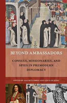 Beyond Ambassadors
