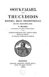 Historia belli Peloponnesiaci