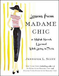 Lessons from Madame Chic Book
