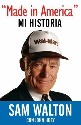 Made in America  Mi Historia