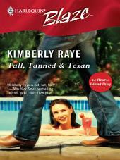 Tall, Tanned & Texan