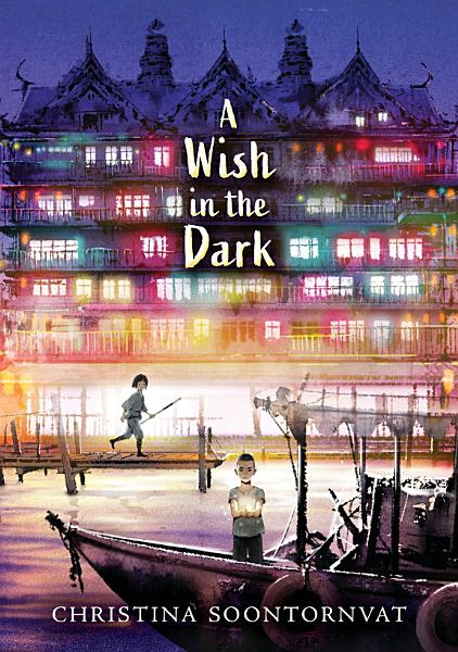Download A Wish in the Dark Book
