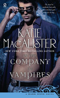 In the Company of Vampires PDF
