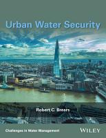 Urban Water Security PDF