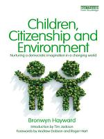 Children  Citizenship  and Environment PDF