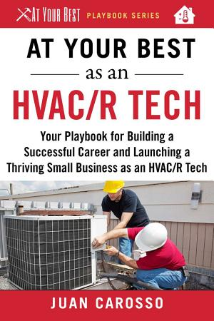 At Your Best as an HVAC R Tech PDF