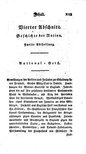 Annalen der Brittischen Geschichte des Jahrs ...: Als eine Fortsetzung des Werks England und Italien. 1790, Band 4
