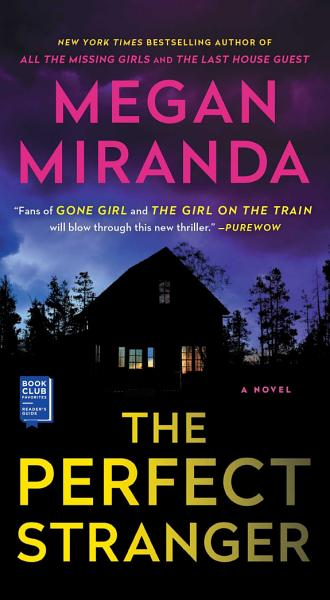 Download The Perfect Stranger Book