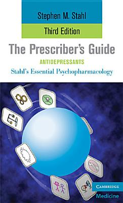 The Prescriber s Guide  Antidepressants
