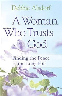 A Woman Who Trusts God PDF
