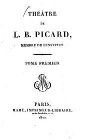 Théâtre: Volume1