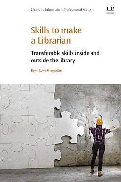Skills to Make a Librarian PDF